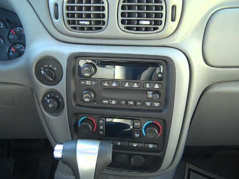 2008 Chevrolet Trailblazer Lt 4x4 4 door SUV Dekalb IL ...