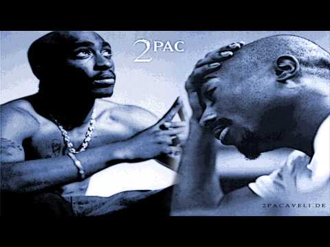 2Pac - Can't Cry Hard Enough (ft. Williams Brothers & Eminem) DJ Pogeez Remix