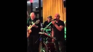 Gigi's Music Cafe Vinnie Del Basso with Larry Gould and Friends