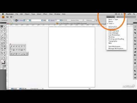 Illustrator CC 201: Setting up for Professional Projects  1. duction