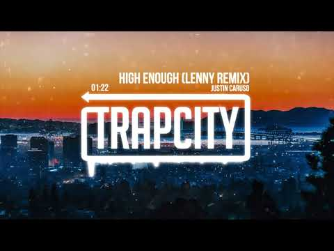 Justin Caruso ft. Rosie Darling - High Enough (LENNY Remix)
