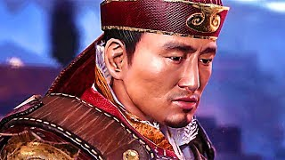 TOTAL WAR: Three Kingdoms - Sun Jian In Engine Trailer (2018)
