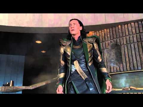 Hulk vs Loki español latino HD