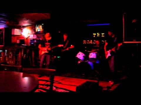 Sam Barlow Band Red House Live