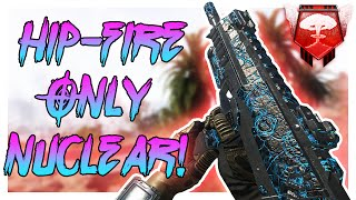 HIP-FIRE ONLY NUCLEAR! - Black Ops 2 PC Nuclear - (Call of Duty: Black Ops 2)