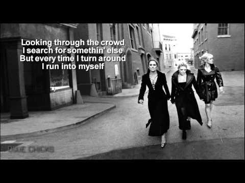 Dixie Chicks +  Everybody Knows + Lyrics