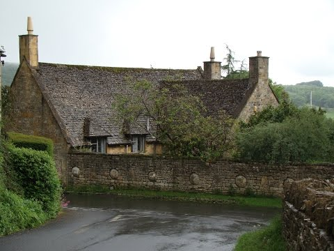 Engeland  The Cotswolds