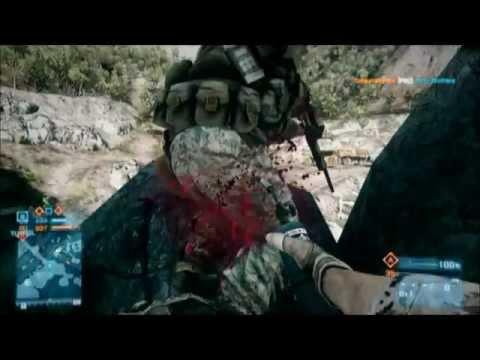 Battlefield 3 - My Favorite Moments (It Funny)