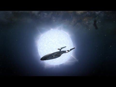 Star Trek Online - Tour the Galaxy Guide 2017