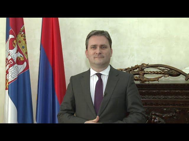 Селаковић: Србија искрено воли Српску и наставиће да је помаже