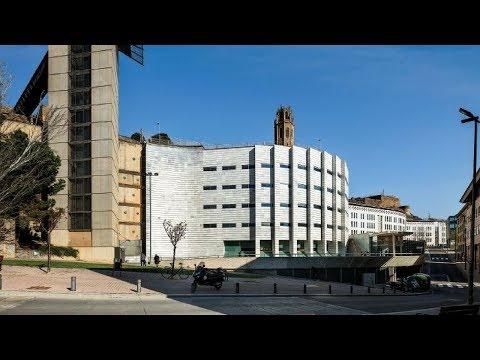Sector de la Seu Vella (Lleida) - 5/10 Arquitectura catalana contemporània