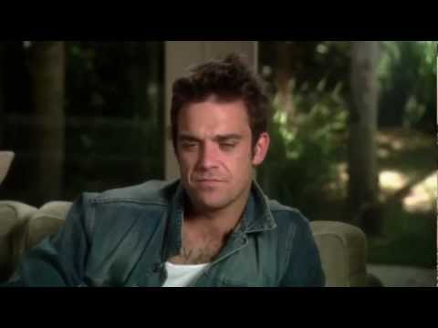 Robbie Williams | Making of Intensive Care (2005)