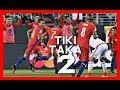 Cuando Chile Dio clases de fútbol-  Especial Tiki - Taka (Parte 2)