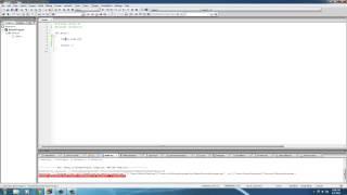 Repeat youtube video C Programming Tutorial - 8 - String Terminator