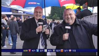 Fealeview Razl - Live on Sky Sports (Hall Green)