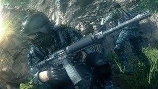 Battleship (Морской бой) - Релиз игры от издателя Call of Duty! (HD)