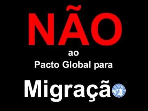 diga-nÃo-a-assinatura-do-pacto-global-para-a-migraÇÃo.