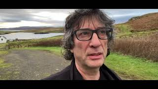 West End: The Ocean at the End of the Lane | A Special Message from Neil Gaiman