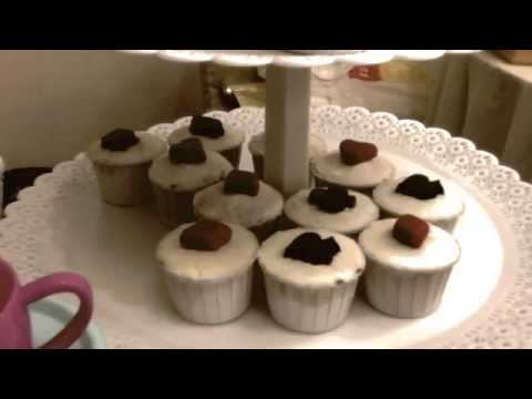 Alice In Wonderland Theme Dessert Corner Youtube