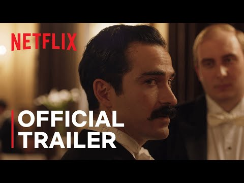 Dance of the 41 | Official Trailer | Netflix