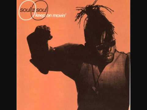 Keep On Movin' - Soul II Soul 1989 mp3
