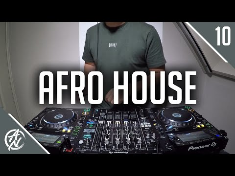 Afro House Mix 2019 | #10 | The Best of Afro House 2019 by Adrian Noble