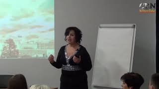 Смотреть видео Презентация в Москве от 14  03  2018 1 онлайн