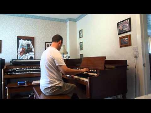 Hammond B3 S`Wonderful