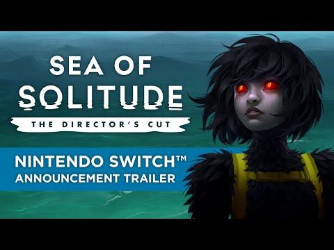 Sea of Solitude: The Director's Cut – Nintendo Switch™ Announcement Trailer