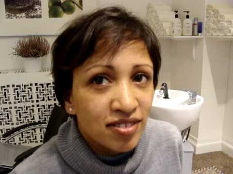 WUD2009 Interview: Organic Salon Owner