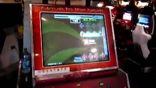 Sherry plays Dimrain47 Operation Evolution on ITG (and fails on the last note)