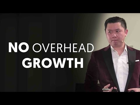 Business Profit Maximizer #7 - No Overhead Growth | Dan Lok