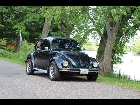 97 Volkswagen Beetle Review (Mexi-beetle)