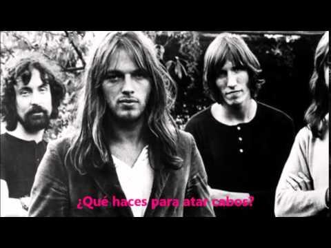 03 One Of The Few- Pink Floyd (Subtitulado al español)