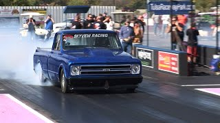Best of DRAG RACING TRUCKS - Vol. 3