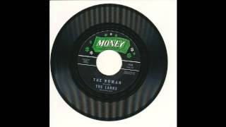 The Larks - The Roman - Money 112