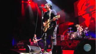 Blink 182 - Live in Vegas Full Concert (2011)