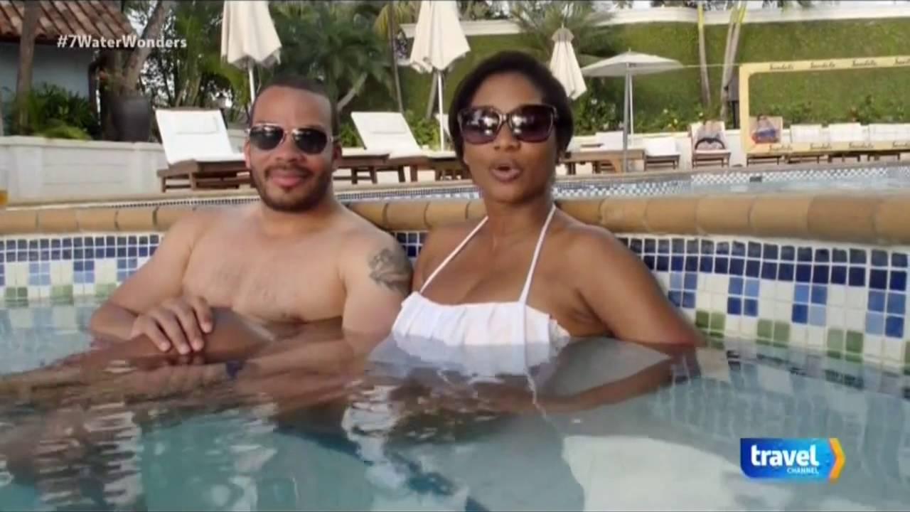 Negril Resortamp; Spa Beach Sandals Resorts exCBod