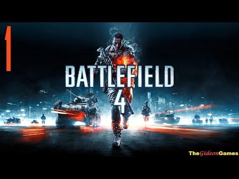 Battlefield 4 Remix- Run This Town Rihanna [HD - HQ]