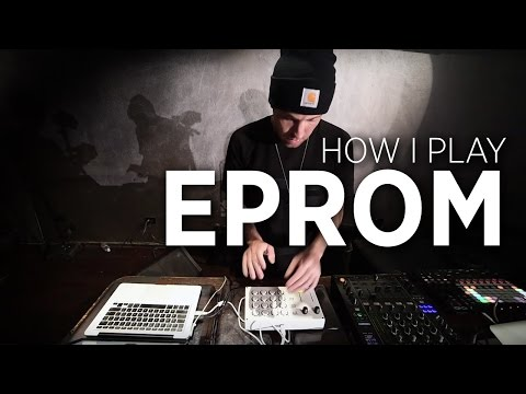 How I Play: EPROM Interview + Live Setup Walkthrough