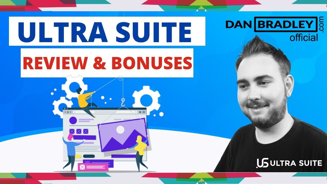 Ultra Suite Review - Does UltraSuite Replace Click Funnels?
