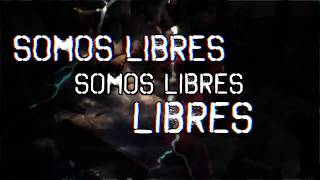 Gambar cover RETROVERTIGO - BANDERA DE LOS LIBRES (Invitado Juan Ignacio Orcajada - SOBRE TUS CENIZAS)