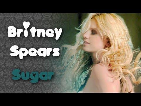 Sugar ●○ Britney Spears ●○