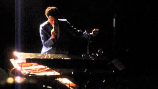 Benjamin Clementine - 06 - The People And I