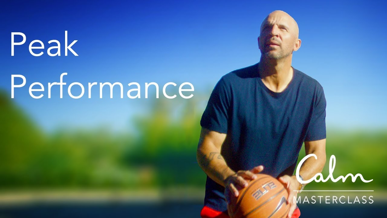905e026f1da3c Winning wisdom from NBA Allstar & Olympic gold medalist, Jason Kidd ...