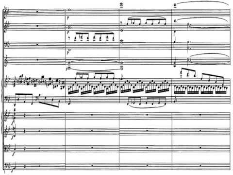 [Dušan Holý] Mozart: Piano Concerto in d, K.466 - Romanze, LIVE