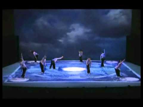 2011 Re- (I) Shen Wei Dance Arts - Edinburgh International Festival