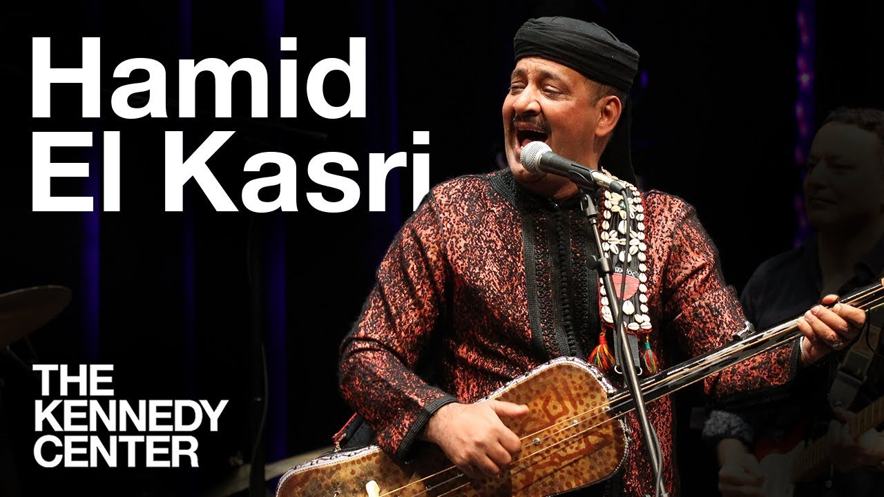 music hamid el kasri
