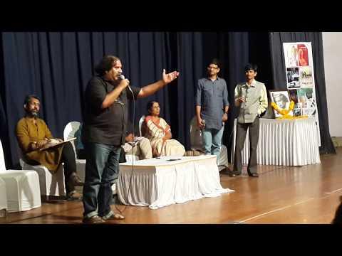 Shahir Sambhaji Bhagat | Nagraj Manjule | Yuvraj Mohite