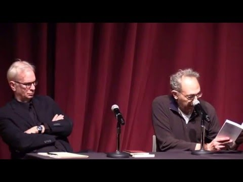 Steven Shaviro WHAP Lecture Series Steven Shaviro Fictions and Fabulations of